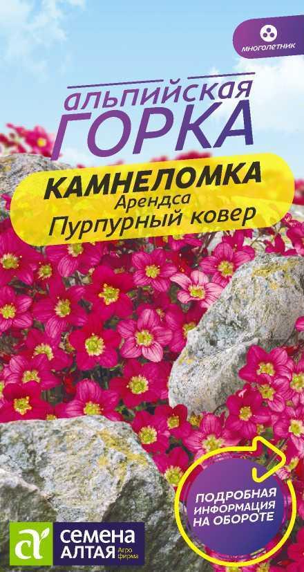 Каталог многолетних цветов и
